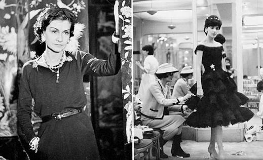 История возникновения юбки