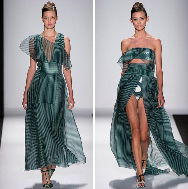 серо-зеленые оттенки