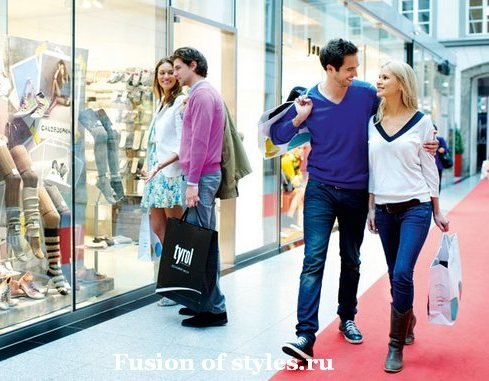 Правильный шоппинг