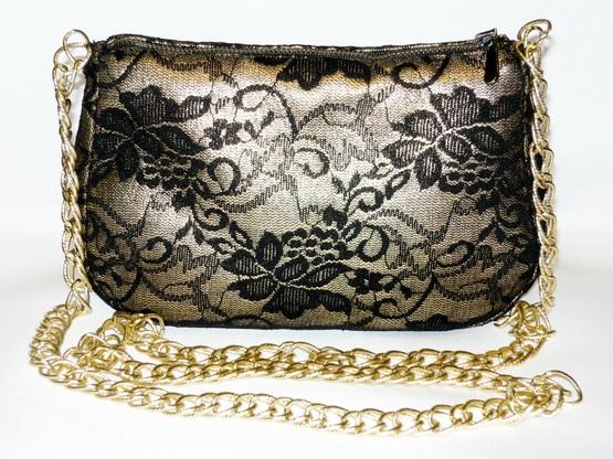 Вечерняя сумочка ( из инета МК)