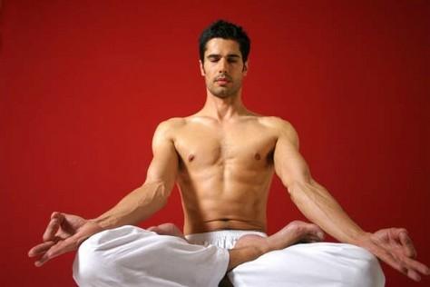 От модели до йога