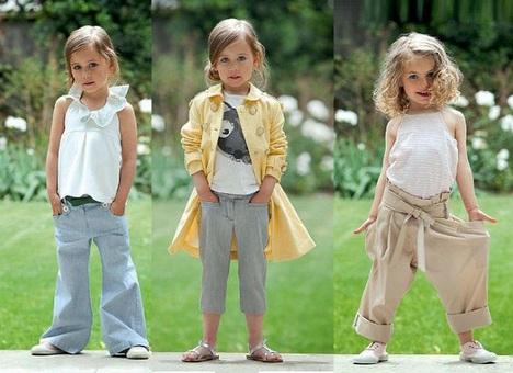 Юным Модницам Одежда