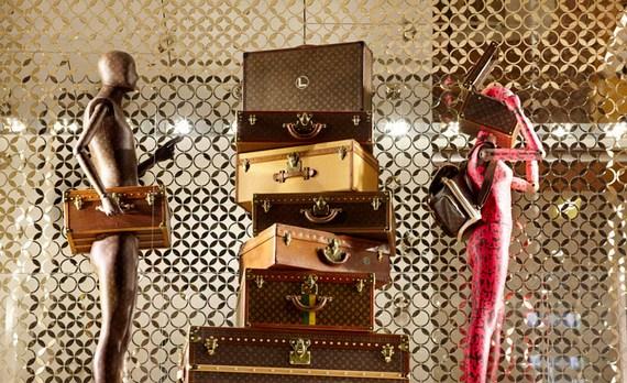 Интересные факты из мира моды