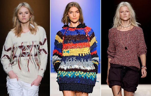 Модные Джемпера Женские 2015 С Доставкой