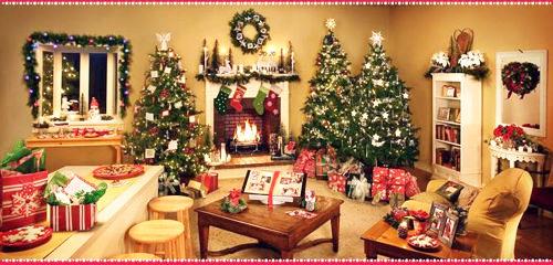 Идеи новогоднего декора для дома на видео