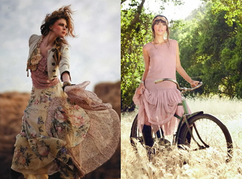Как форма одежды зависит от настроения человека
