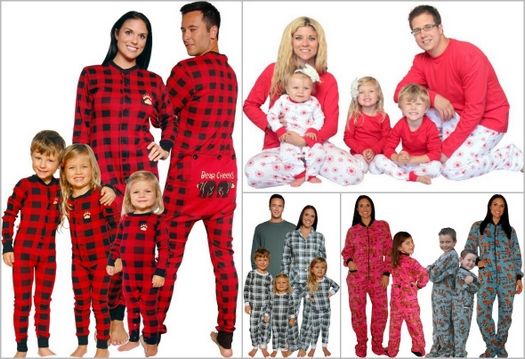 56f0b31c75e7 Одежда в стиле Family look | СЛИЯНИЕ СТИЛЕЙ