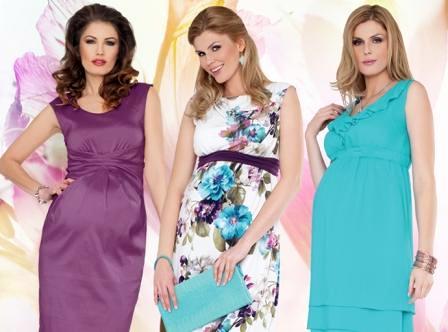 Как правильно выбрать одежду во время беременности
