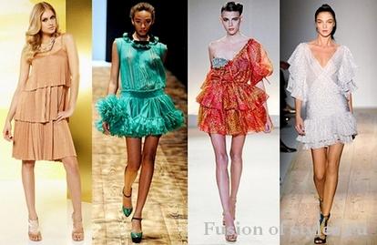 Красивые мелочи в модных вещах