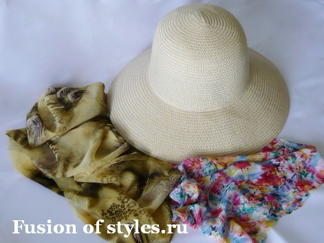как украсить шляпу