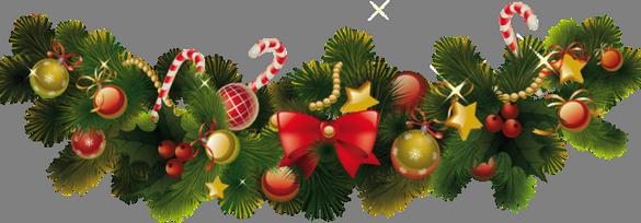 Новогодний конкурс «Укрась свой блог к новому году»