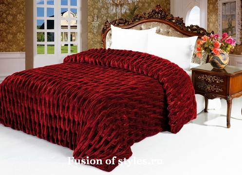 Как выбрать качественное покрывало для спальни?