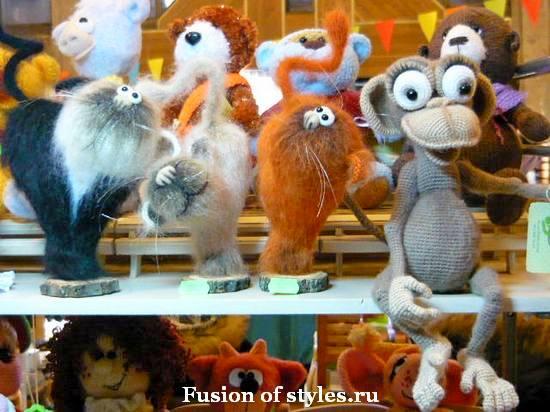 ARTiSHOP – ярмарка вещей ручной работы
