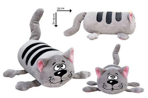 Подушки форме игрушек