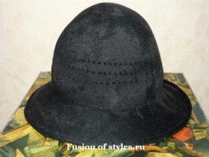 Чем почистить фетровую шляпу в домашних условиях 808