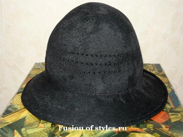 Как почистить фетровую шляпу в домашних условиях