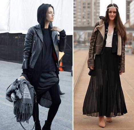 Модные юбки осень зима 2016 2017 года