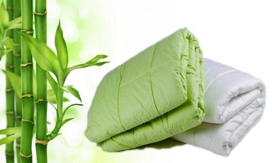 Ткань из бамбуковых волокон. Особенности и преимущества