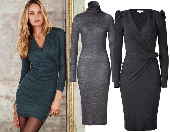 Французский трикотаж в женском гардеробе - особенности и суть.