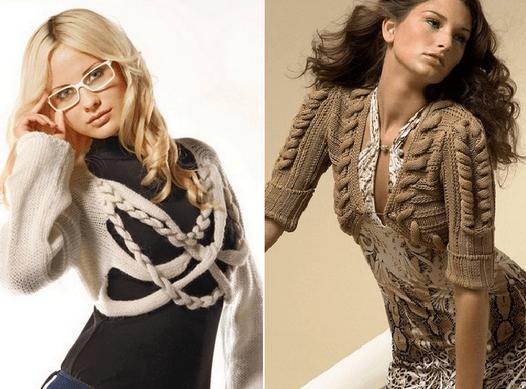 История одежды – болеро