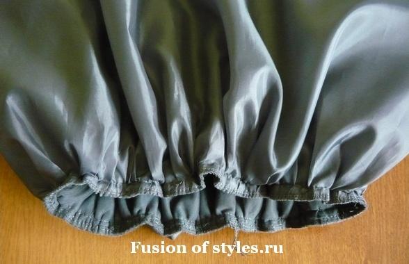 Юбка из фатина для девочки своими руками