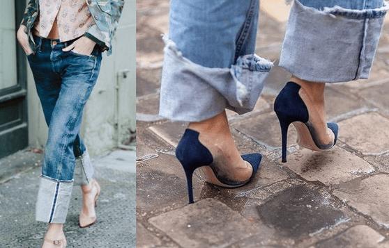 Топ-10 модных джинсов в весенне-летнем сезоне 2018 года